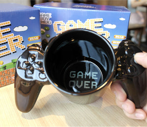 Game Over Controller Coffee Mug