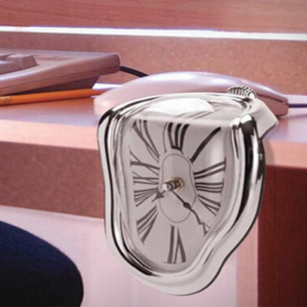 Dali Melting Wall Clock