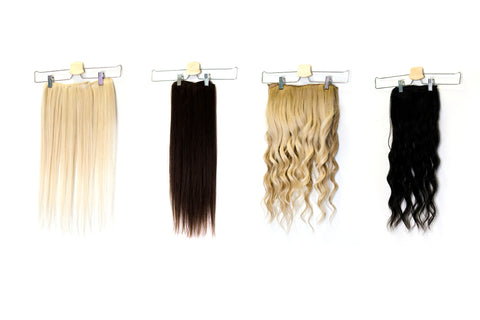 Where are Hair Extensions from?