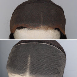 Lace Replacement Only (incl Lace) - Wig Care Service