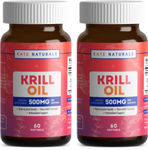 Load image into Gallery viewer, Krill Oil (2 Pack)