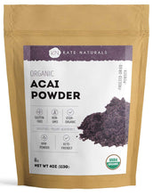 Load image into Gallery viewer, Organic Acai Powder