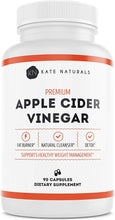 Load image into Gallery viewer, Premium Apple Cider Vinegar
