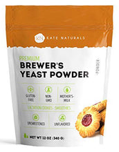 Load image into Gallery viewer, Brewer's Yeast Powder