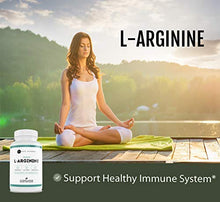 Load image into Gallery viewer, L-Arginine Extra Strength for Men & Women