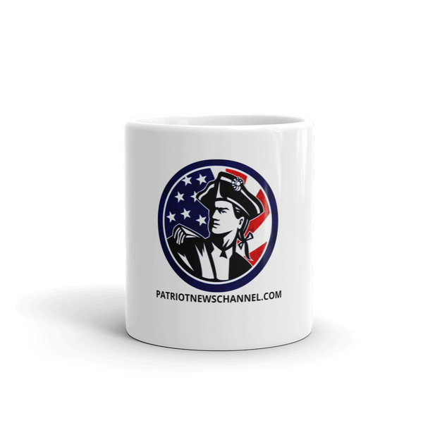 Patriot News Mug