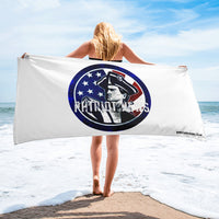 Patriot News Classic Towel