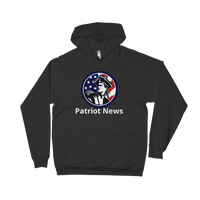 Patriot News Unisex Fleece Hoodie