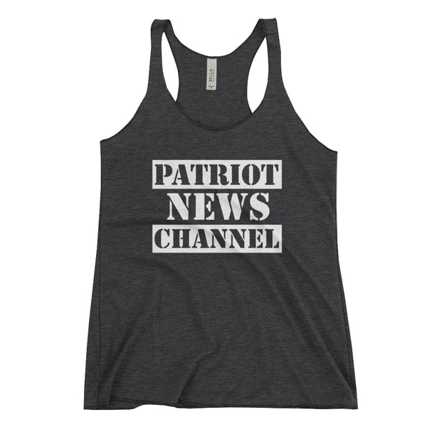 Patriot News Racerback Tank