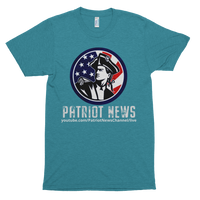 Patriot News Soft T-Shirt