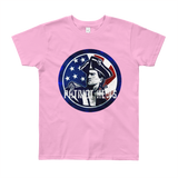 Patriot News American Apparel 2201W Youth Fine Jersey Short Sleeve T-Shirt