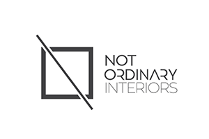 Not Ordinary Interiors logo