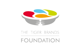 The Tiger Brands Foundation logo