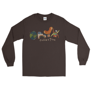 Kinder Care Long Sleeve