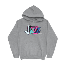 Load image into Gallery viewer, Onyx Jazz Hoodie
