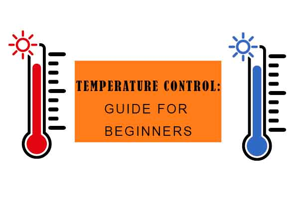 Temperature Control: Guide to Vaping
