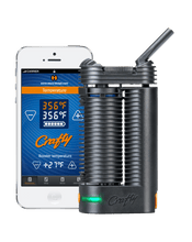Load image into Gallery viewer, Crafty Vaporizer