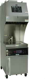 Giles Enterprises Model No. GEF720‐VH - Summit Restaurant Supply