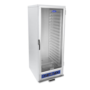 Atosa ATHC-18 Insulated Heater/ Proofer / Holding Cabinet - Summit Restaurant Supply