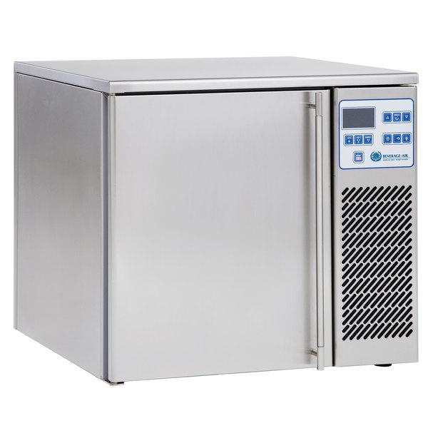 Beverage Air BF051AG Mini Blast Chiller/Freezer