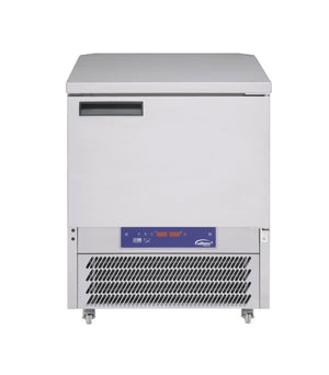 Beverage Air WBC35 Reach In Blast Chiller