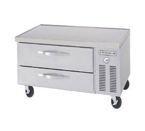 Beverage Air WTFCS36-1 Worktop Cook Stand Freezer - Chef Base