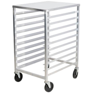 Pasta Drying Cart - Summit Restaurant Supply