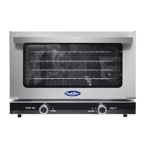 Atosa CRCC-50 Countertop Convection Oven Scratch and Dent