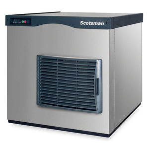 Scotsman N0422A-1 Prodigy Plus Nugget 420 Lbs. per 24hr Ice Machine - Summit Restaurant Supply