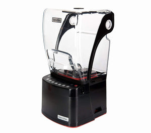 Blendtec Stealth 885 S885C2901-NOJAR Countertop Blender - Summit Restaurant Supply