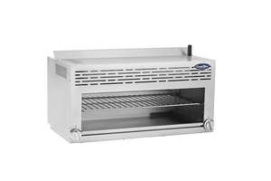 "Atosa ATCM-36  Restaurant Cheesemelter 36"" - Summit Restaurant Supply"