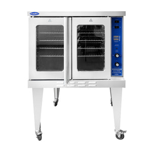 ATCO-513B-1 Gas Convection Ovens (Bakery Depth)