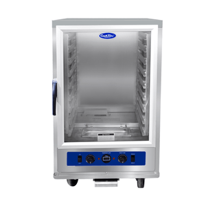 Atosa ATHC-9 Insulated Heater/ Proofer / Holding Cabinet - Summit Restaurant Supply