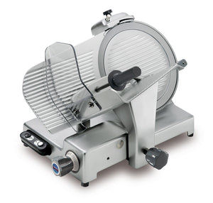 "Sirman Palladio 300 - 12"" Commercial Meat Slicer - Summit Restaurant Supply"