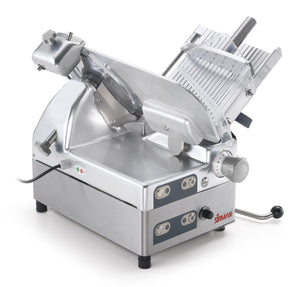 "Sirman Canova 300 Automec - 12"" Automatic Commercial Meat Slicer - Summit Restaurant Supply"