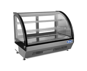 Atosa CRDC-46 – Countertop Merchandiser - Summit Restaurant Supply