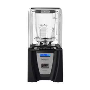 Blendtec Connoisseur 825 C825C11Q-B1GB1A , Includes (2) 75 oz. Fourside Jars
