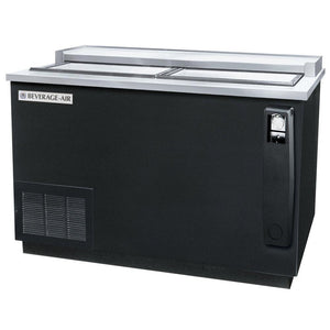 Beverage Air Model DW49HC‐B‐29 Frosty Brew Bottle Cooler 420 Bottles