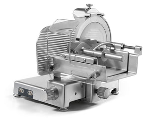 "Sirman Mantegna 350 VCS TOP - 14"" Commercial Meat Slicer - Summit Restaurant Supply"