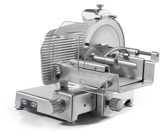 "Sirman Mantegna 350 VCS TOP - 14"" Commercial Meat Slicer"