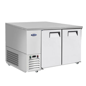 Atosa MBB48 Back Bar Cooler