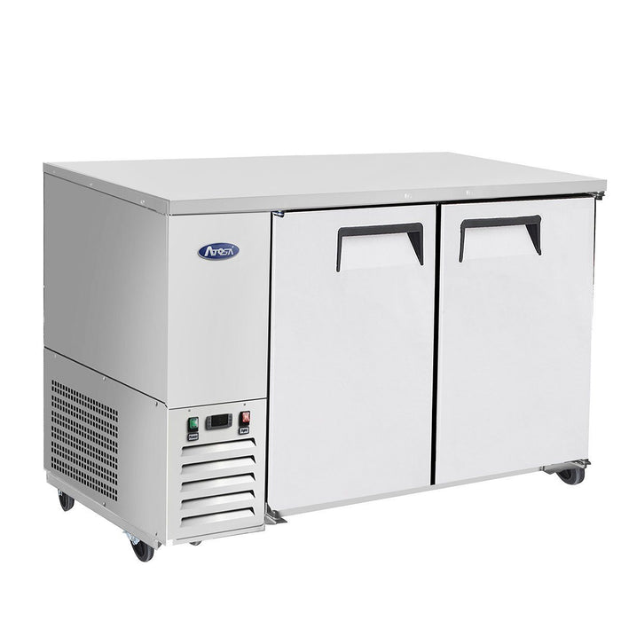 Atosa MBB59 Back Bar Cooler