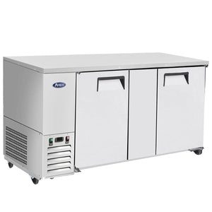 Atosa MBB69 Back Bar Cooler