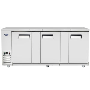 Atosa MBB90 Back Bar Cooler