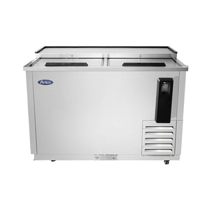 Atosa MBC50 Horizontal Bottle Cooler