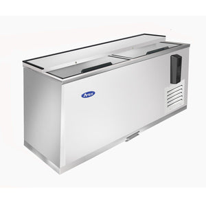 Atosa MBC65 Horizontal Bottle Cooler