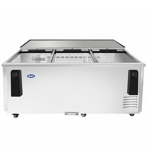 Atosa MBC80 Horizontal Bottle Cooler