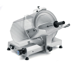 "Sirman Mirra 300 PLUS 12"" Commercial Meat Slicer - Summit Restaurant Supply"