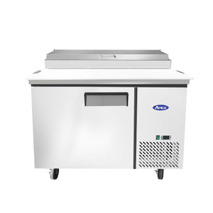 "Atosa MPF8201 44"" Commercial Pizza Prep Table"