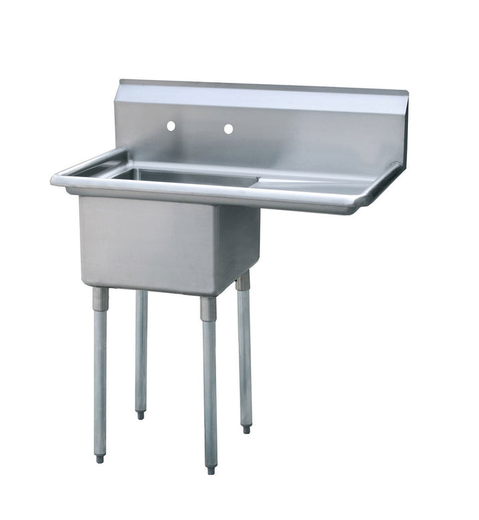 Atosa MRSA-1-R One Compartment Sink